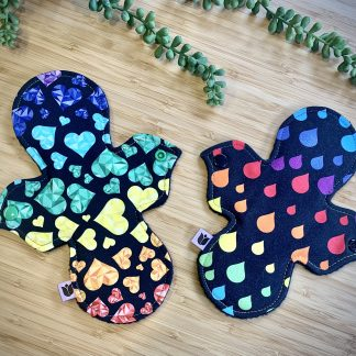 Custom Made Cloth Sanitary Pads